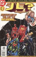 Justice Leagues (2001) 1