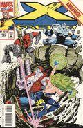 X-Factor (1986 1st Series) 102A