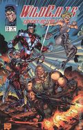 Wildcats Covert Action Teams (1992) 12