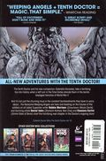 Doctor Who TPB (2016 Titan Comics) New Adventures with the Tenth Doctor 2-1ST