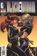 Black Widow (1999 1st Series) 3