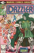 Dazzler (1981) 3