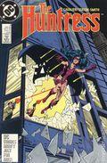 Huntress (1989 1st Series) 2