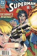 Superman (1987 2nd Series) 85