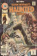 Haunted (1971 Charlton) 27