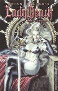 Lady Death Masterworks (2007) 0I