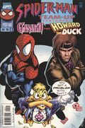 Spider-Man Team-Up (1995 Marvel) 5