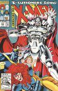 Uncanny X-Men (1963 1st Series) 296U