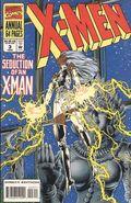 X-Men (1991 1st Series) Annual 3