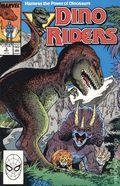 Dino Riders (1989) 3