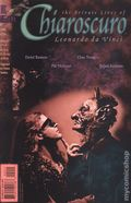 Chiaroscuro The Private Lives of Leonardo Da Vinci (1995 DC) 2