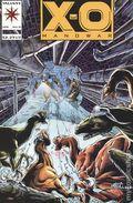 X-O Manowar (1992 1st Series) 15A
