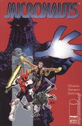 Micronauts (2002 2nd Series) 1A