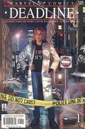 Deadline (2002 Marvel Comics) 1