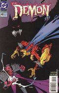 Demon (1990 3rd Series) 45