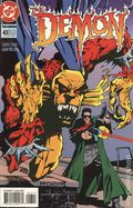 Demon (1990 3rd Series) 43