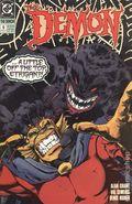 Demon (1990 3rd Series) 9