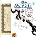 Archie (2015 2nd Series) 1DF.REMARK