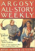 Argosy Part 3: Argosy All-Story Weekly (1920-1929 Munsey/William T. Dewart) Oct 25 1924