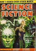 Science Fiction Stories (1955-1960 Columbia Publications) Pulp 3rd Series Vol. 5 #6