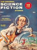 Science Fiction Stories (1955-1960 Columbia Publications) Pulp 3rd Series Vol. 6 #6