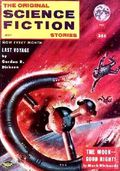 Science Fiction Stories (1955-1960 Columbia Publications) Pulp 3rd Series Vol. 9 #1