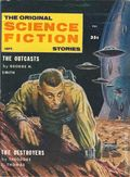 Science Fiction Stories (1955-1960 Columbia Publications) Pulp 3rd Series Vol. 9 #3