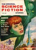 Science Fiction Stories (1955-1960 Columbia Publications) Pulp 3rd Series Vol. 9 #5