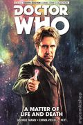 Doctor Who TPB (2016 Titan Comics) New Adventures with the Eighth Doctor 1-REP