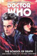 Doctor Who HC (2015-2017 Titan Comics) New Adventures with the Twelfth Doctor 4-1ST