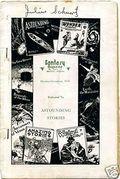 Fantasy Magazine (1932-1937 Science Fiction Digest) Fanzine Vol. 4 #2