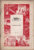 Fantasy Magazine (1932-1937 Science Fiction Digest) Fanzine Vol. 4 #6