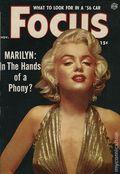 Focus (1951 Leading Magazine Corp.) Vol. 5 #11