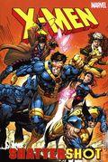 X-Men Shattershot HC (2019 Marvel) 1-1ST