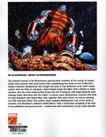 Marvel Monograph: The Art of Ed McGuinness SC (2019 Marvel 1-1ST
