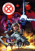 House of X/Powers of X HC (2019 Marvel) 1A-1ST