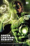 Green Lantern Rebirth HC (2019 DC) Deluxe Edition 1-1ST