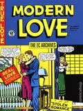 EC Archives Modern Love HC (2019 Dark Horse) 1-1ST