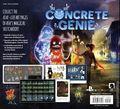 Art of Concrete Genie HC (2019 Dark Horse) 1-1ST