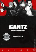 Gantz Omnibus TPB (2018- Dark Horse) 4-1ST