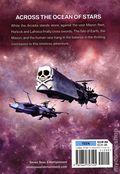 Captain Harlock Space Pirate Dimensional Voyage GN (2017- Seven Seas) 10-1ST