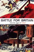 Battle for Britain GN (2019 It's Alive) From the Pages of Combat 1A-1ST
