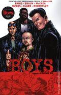 Boys Omnibus TPB (2019 Dynamite) 6A-1ST