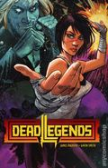 Dead Legends TPB (2019 A Wave Blue World) 1-1ST