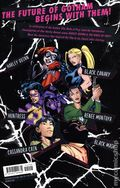 Harley Quinn and the Birds of Prey TPB (2019 DC) 1-1ST