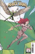 Amazing Mary Jane (2019 Marvel) 3B