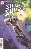 Annihilation Scourge Silver Surfer (2019 Marvel) 1A