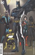 Batman and the Outsiders (2018 3rd Series) 8B