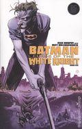 Batman Curse of the White Knight (2019) 5A