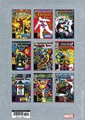 Marvel Masterworks Fantastic Four HC (2003-Present Marvel) 21-1ST